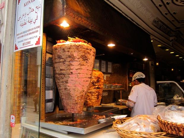 giant kebab