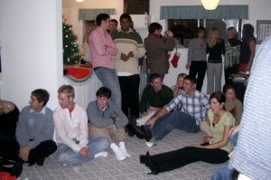 Christmas Party 008