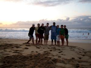 Hawaii 864