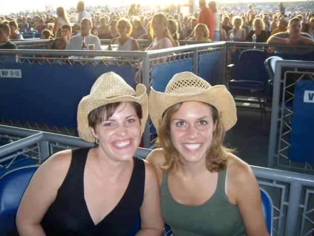 Montgomery Gentry Concert 003